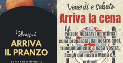 Pelledoca Milano: arrivano pranzo (dal lun. al ven.) e cena (nel weekend)