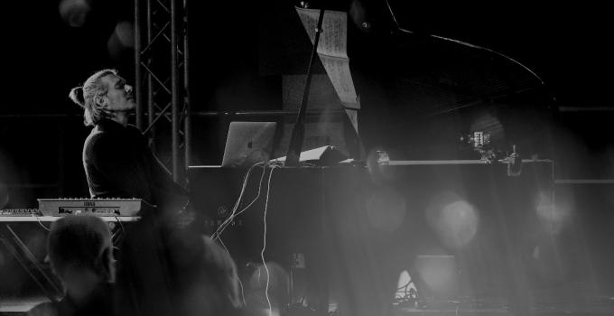Matthieu Mantanus, fuori in digitale il nuovo EP 'Sound of Elements'