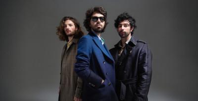 CANOVA: dopo il sold out dei primi due appuntamenti, raddoppiano i live a Bologna e Roma de IL TOUR DEL DISCO NUOVO.