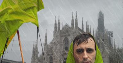AURORO BOREALO | l'appuntamento dal vivo sarà il 3 dicembre ai Magazzini Generali di Milano