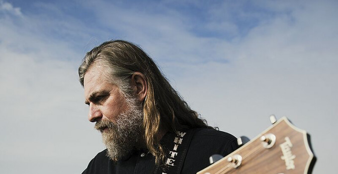 THE WHITE BUFFALO Posticipata la DATA UNICA in Italia con il nuovo album 'On The Widow's Walk'