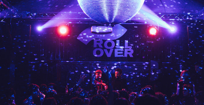 ROLLOVER MILANO & FRIENDS against CORONAVIRUS ANYTHING GOES Special Compilation