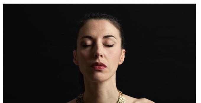 SARAH STRIDE presenta il secondo singolo estratto: SCHIANTO feat. HOWIE B