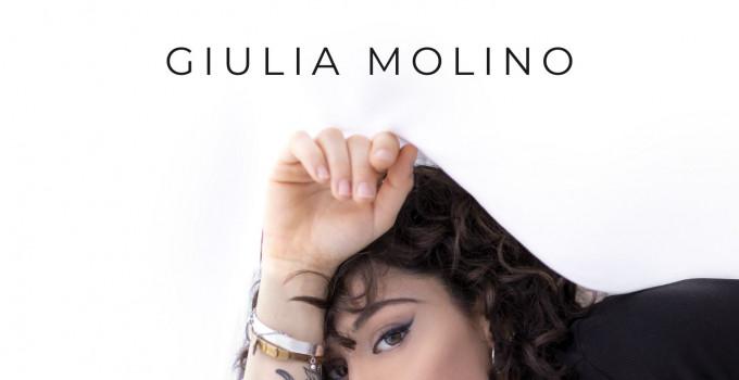 """È disponibile in digitale """"VA TUTTO BENE"""", primo album della finalista di """"Amici 19"""" GIULIA MOLINO"""