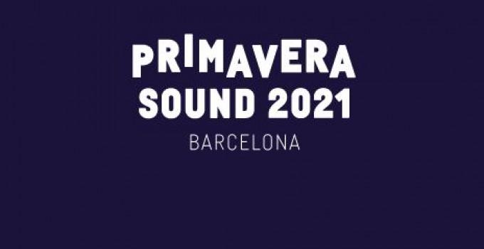 L'edizione del ventesimo anniversario del Primavera Sound Barcellona è stata rinviata al 2021