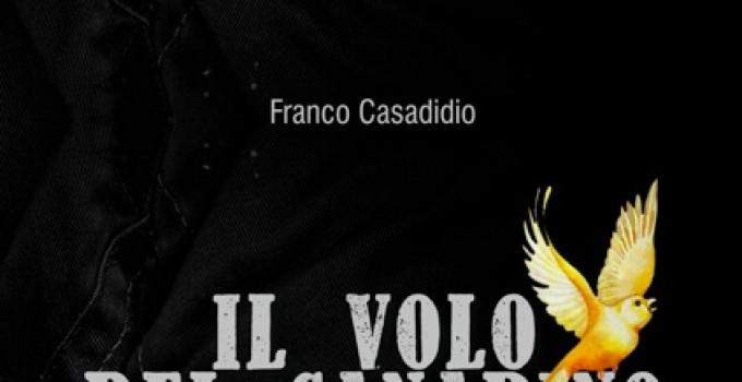 Incontro con lo scrittore Franco Casadidio