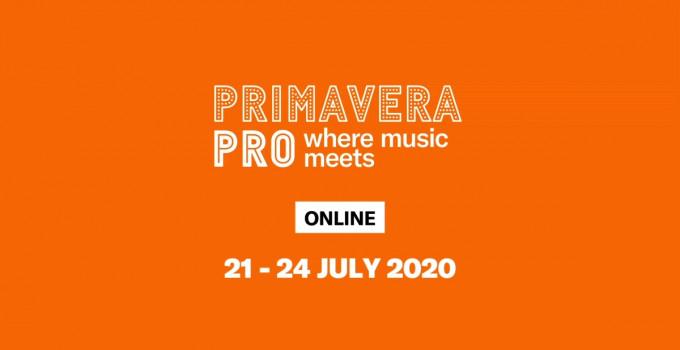 Il Primavera Pro si espande su piattaforma online in risposta al momento chiave che il settore musicale sta vivendo