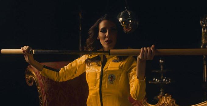 MARQUICA // oggi esce CATARIFRANGENTI il video del nuovo singolo dell'eclettica cantautrice milanese