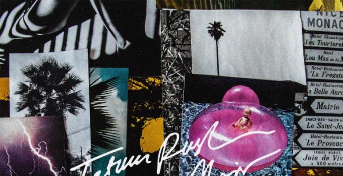 TATUM RUSH: Citron Noir ft. Nancy Deleuze è il nuovo singolo/video fuori per Undamento