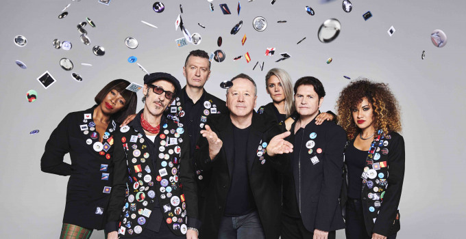 "SIMPLE MINDS: DAL VIVO NEL 2021, LE NUOVE DATE DEL ""40 YEARS OF HITS TOUR"""