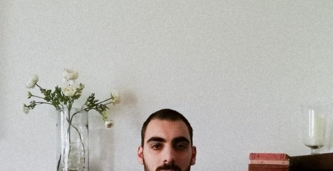 """Il cantautore modenese CESARE AUGUSTO GIORGINI  presenta  """"GOL D. ROGER""""  il nuovo singolo"""