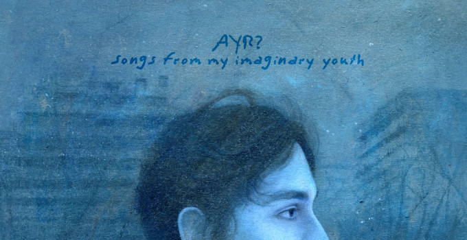 """Tra sogno e realtà con le canzoni di """"Are You Real?"""", ultimo lavoro di Andrea Liuzza"""