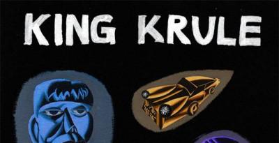 KING KRULE a Milano a giugno: CONCERTO RIPROGRAMMATO NEL 2021