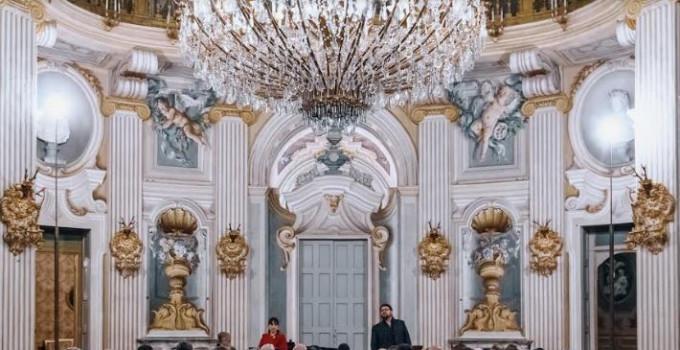 Don Pasquale per Lirica a Corte alla Palazzina di Caccia di Stupinigi, domenica 21 giugno