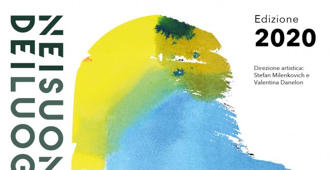 NEI SUONI DEI LUOGHI - presentato il calendario dei concerti di luglio e agosto del festival internazionale di musica e territor