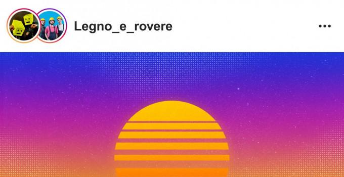 """LEGNO feat. rovere: in radio e in digitale con """"INSTAGRAMMARE"""", il singolo estivo delle due band indie"""