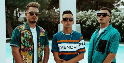 """""""WEEKEND"""", il nuovo singolo del cantautore e membro della Nazionale Italiana Cantanti MARCO FILADELFIA FEAT. I DESIDERI"""