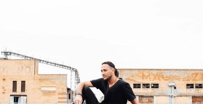 "Mitch B.: dj set e interviste... aspettando Meters Follow feat. Mitch B. – ""Love Is My Music"""