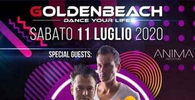 11/7 Cenando e Ballando @ Golden Beach - Albisola (SV), 11/7 Fabry Violino & Marcello Dolcevita @ Beefly - Loano (SV): un weeken