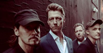 """TRAVIS - La storica band scozzese pubblica """"Valentine"""", secondo inedito che anticipa il nuovo album """"10 SONGS"""""""