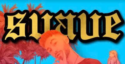 DREW MARS: fuori il video di 'SUAVE' (Prod. RABAXX), la hit trap/reggaeton dell'estate