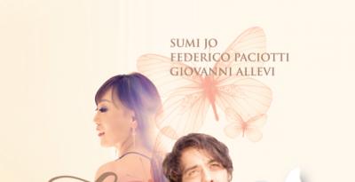 """FEDERICO PACIOTTI, GIOVANNI ALLEVI, SUMI JO: esce oggi il singolo """"Life is a Miracle"""", a sostegno di Fondazione Umberto Veronesi"""