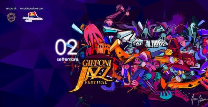 Giffoni Jazz Festival 2020 a settembre con Avishai Cohen Trio in esclusiva nazionale, e molto altro