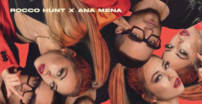 Rocco Hunt, Ana Mena - A Un Passo Dalla Luna_AL N°1 DELLA CLASSIFICA DEI SINGOLI PIÙ VENDUTI