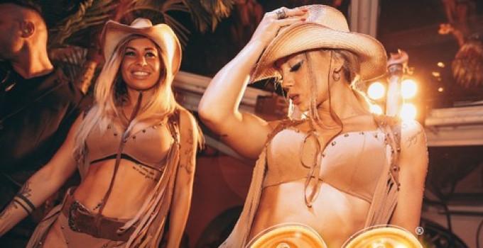 Villa Bonin Club & Restaurant, si balla sempre: 14/8 90 Wonderland, 15/8 Ferragosto Molesto con DJ Matrix + Sheky
