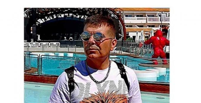 Sandro Murru Kortezman: tanti party e musica nuova