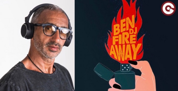 """Ben Dj, è tempo del singolo """"Fire Away"""""""