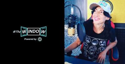 Ross Roys @TheWindow, il dj show che va in diretta… dalla finestra!