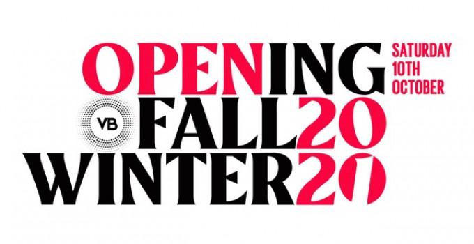 Villa Bonin Restaurant & Music Bar, il 10 ottobre prende vita Opening Fw2020/21