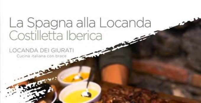 Locanda dei Giurati - Como: a ottobre, Degustazione Iberica o il primo Tartufo bianco d'Alba della stagione?