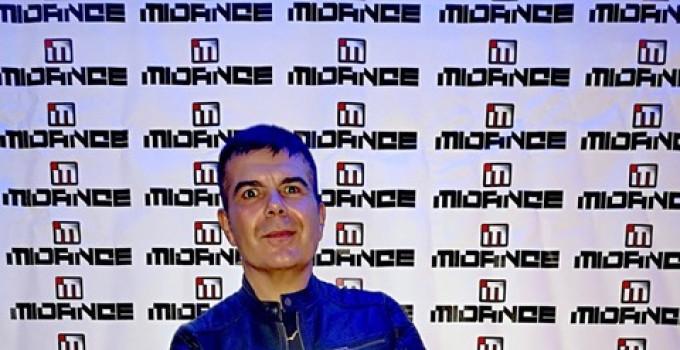 Sandro Murru Kortezman, tanta musica che fa divertire dalle 8 a mezzanotte