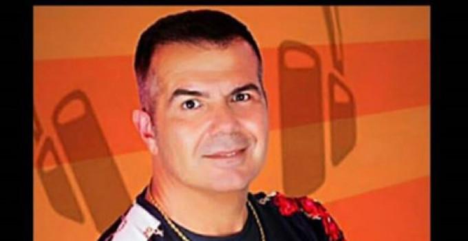 Sandro Murru Kortezman, cene musicali in sicurezza a Cagliari, il 22/10 Zeroquaranta, il 23/10 Caffé Gianduia... e il 24/10 Char