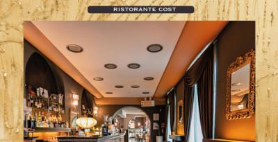 Ristorante Cost - Milano: 31/10 Halloween Lunch da urlo! (in sicurezza)