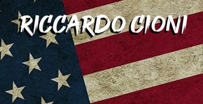 """Riccardo Cioni - """"In America: ecco il remix 2021 di Luca Peruzzi & Matteo Sala su Atomika / Jaywork"""