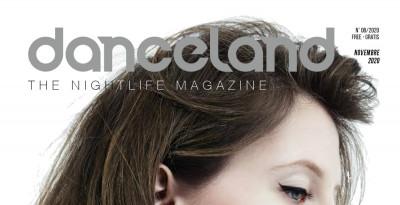 Danceland: on line il numero di novembre 2020