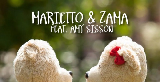Marietto & Zama feat. Amy Sisson - Lovefool (Pop Label Records - Jaywork)
