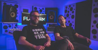 PL4TFORM, la factory creativa per i dj producer del futuro, a Palermo