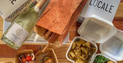 Accarne e/o Appesce? SundayBox by Locale, ogni giorno il pranzo della domenica a casa, a Palermo