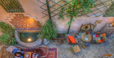 Locale, di nuovo aperto per un drink o un pranzo in relax a Palermo