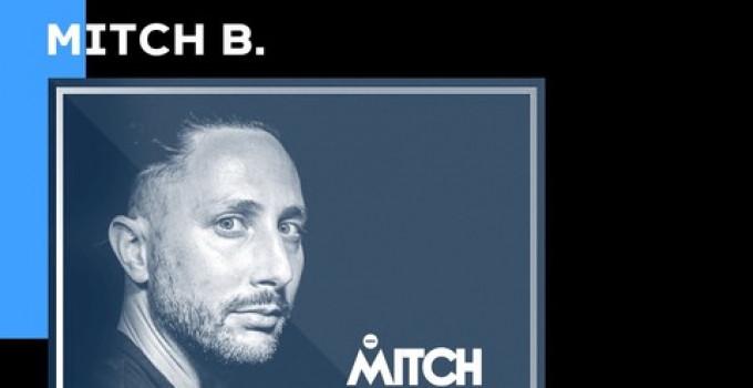 Mitch B.: ottimi risultati nel 2020 su Traxsource e Spotify. E ogni domenica a pranzo dj set al White Beach - Cervia