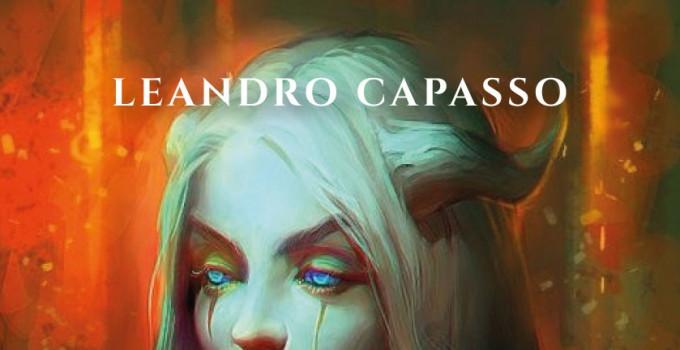 Intervista allo scrittore Leandro Capasso