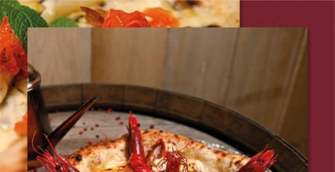 La pizza napoletana verace de LaBottega di Lainate (MI), da gustare a casa