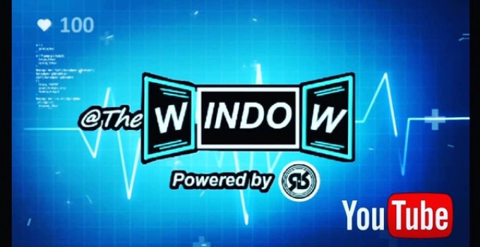 """""""@ the WindoW"""" by Ross Roys torna  su YouTube il 16/1"""