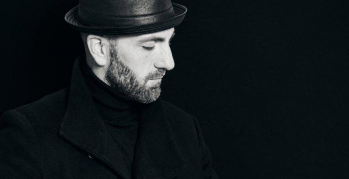 Raffaele Rubinetto, il secondo singolo s'intitola Vita
