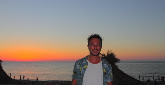 """Daniel Bellavista (Locale, Palermo)"""": """"Non aderiamo all'iniziativa 'Io Apro',  continuando solo con delivery e asporto"""""""