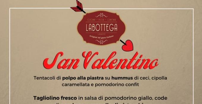 San Valentino @ LaBottega - Lainate (MI)